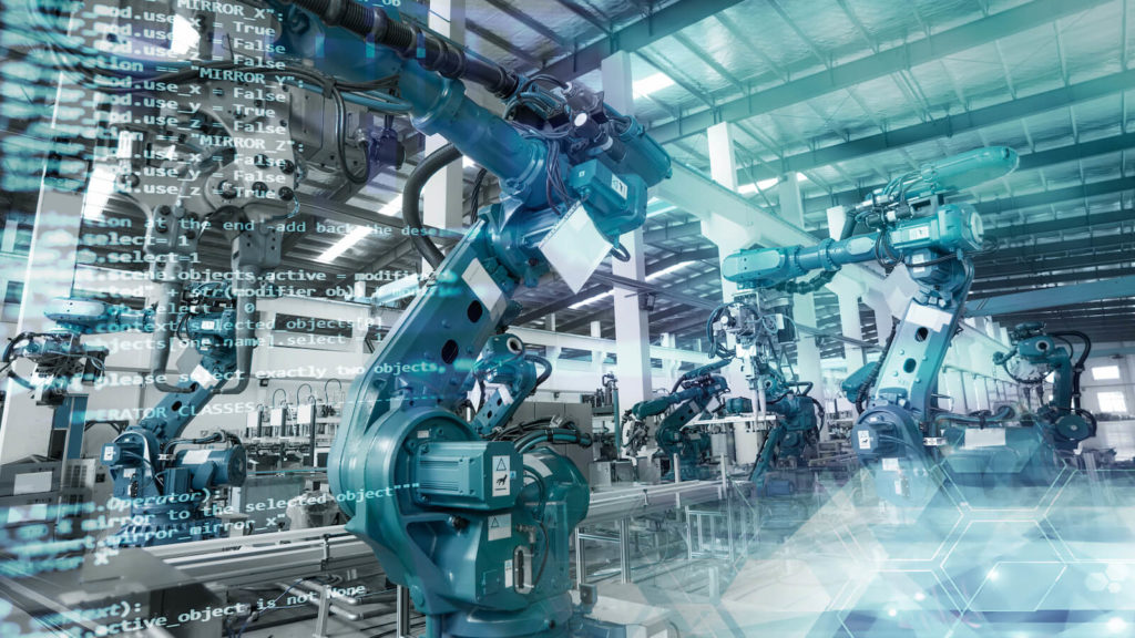 Big Data Analytics for Industrial IoT